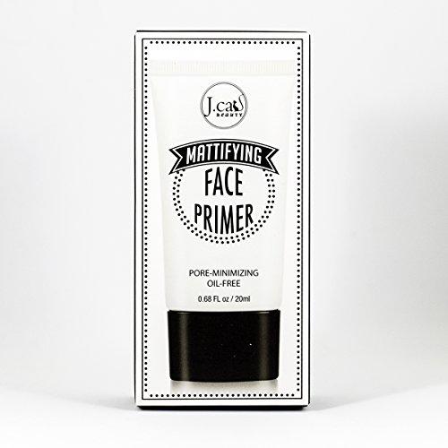 Buy primer for minimizing pores