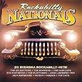 Rockabilly Nationals - 20 Svenska Rockabilly-Hits!