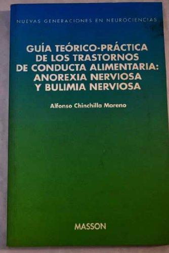 Descargar Libro Guia Teorico-practica De Los Trastornos De Conducta Alimentaria:anorex Alfonso Chinchilla Moreno
