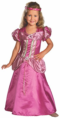 Rubie's Child's Fairy Tale Princess Costume,