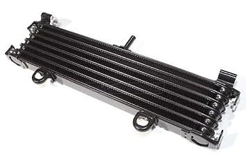 ölkühler Radiador de aceite para Yamaha XJR 1300: Amazon.es: Coche y moto