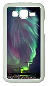 Christmas gift Samsung Grand 7106 Case and Cover -Brilliant Star Custom PC Hard Case Cover for Samsung Grand 2/7106 White Halloween gift