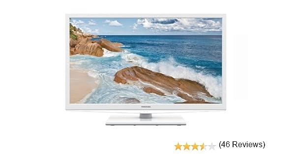 Toshiba 26EL934G - Televisión LED de 26