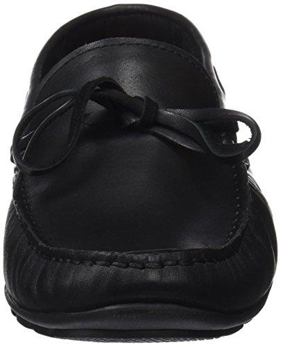Shoe Casual Beppi Mocassini Uomo Nero Black Black 575wdrqp