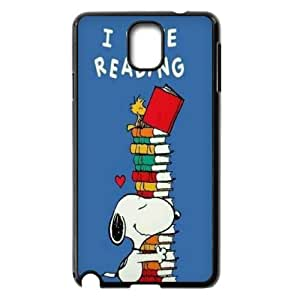 Cute Snoopy Partern Hard Case Cover For Samsung Galaxy NOTE3 Case Cover TPUKO-Q868139