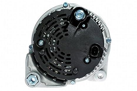 HELLA 8EL 011 710-721 Alternador, 14V / 150A, poleas - Ø: 54mm: Amazon.es: Coche y moto