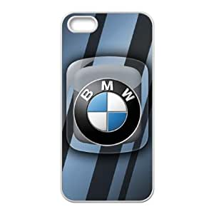 IPhone 5,5S Phone Case for Classic Theme BMW Logo pattern design GCTBMWL974314