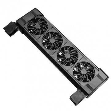 Boyu fs-604 de refrigeración acuario ventiladores para pecera: Amazon.es: Hogar