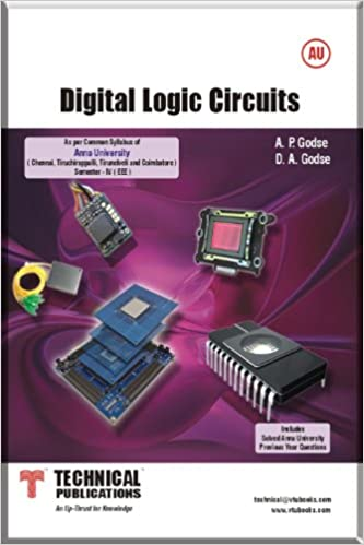 DIGITAL LOGIC DESIGN BY GODSE EBOOK DOWNLOAD