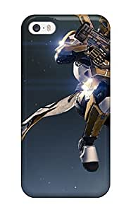 New Arrival Cover Case With Nice Design For Iphone 5/5s- Destiny