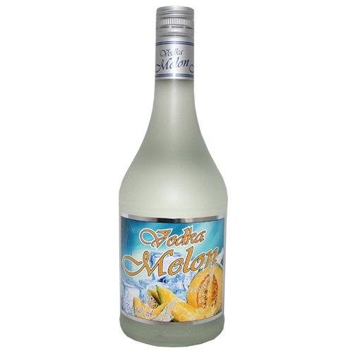 Vodka Melon 0,7Liter 16% vol. (Cocktail)