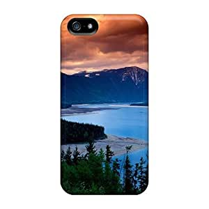 Awesome Case Cover/iphone 5/5s Defender Case Cover(very Good View)