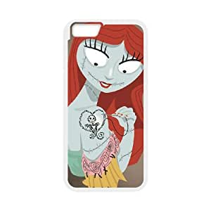 iPhone 6 4.7 Inch Cell Phone Case White JACK TATTOO FXS_545021
