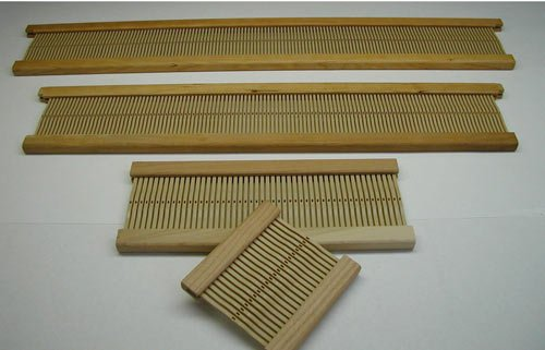 Beka 07303 12D Heddle for SG-20 loom (Beka Rigid Heddle Loom)