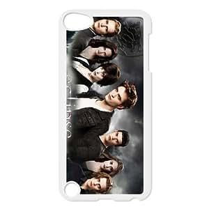 ipod 5 case , Twilight ipod 5 Cell phone case White-YYTFG-21291