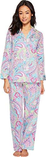 Sateen Womans Pajama - 2