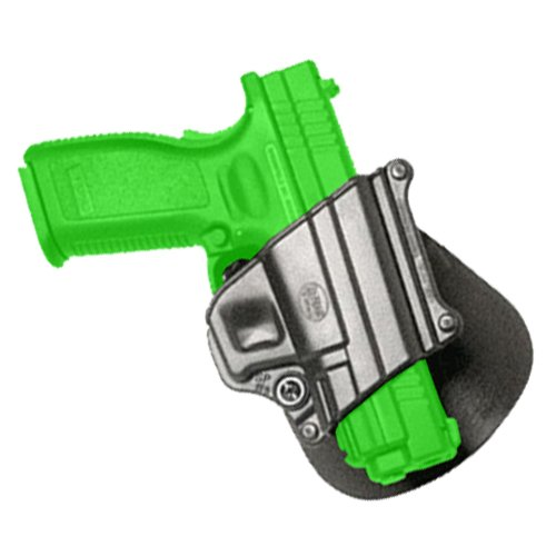 Fire Arm Fobus Roto Holster - 4