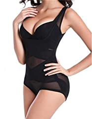 Women Body Shaper High