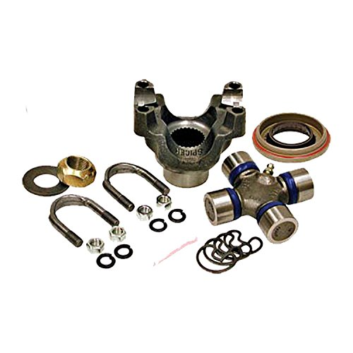 Yukon (YP TRKD60-1310U) Replacement Trail Repair Kit for Dana 60 Differential by Yukon Gear