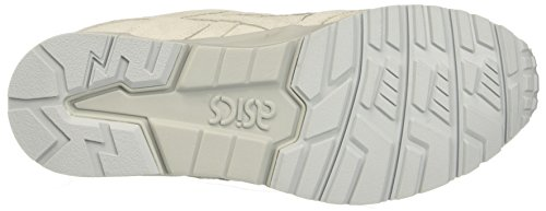Asics Men's Gel-Lyte V Trainers Off White (Bianco) lXdL64