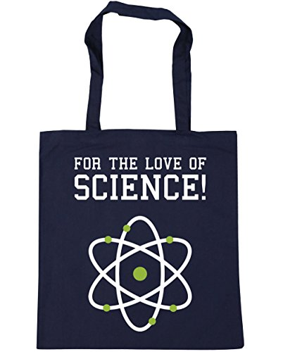 Tote science litres For HippoWarehouse Shopping x38cm Navy love 42cm Gym Bag the of Beach 10 French OfHnqXn