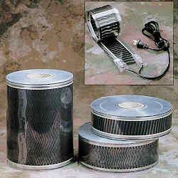 1ft heat tape - 1