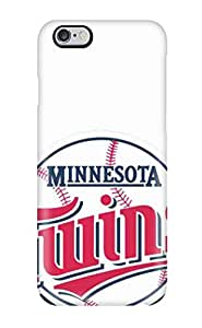 New Cute Funny Minnesota Twins Case Cover/ Iphone 6 Plus Case Cover
