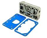 Holley 134-137 Replacement Metering Block