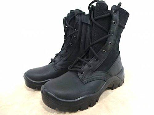 Scarpe E Nero Cod Col Trekking 90120d3 Scarpone Amazon Borse Grisport it wAFPTH8Wxq
