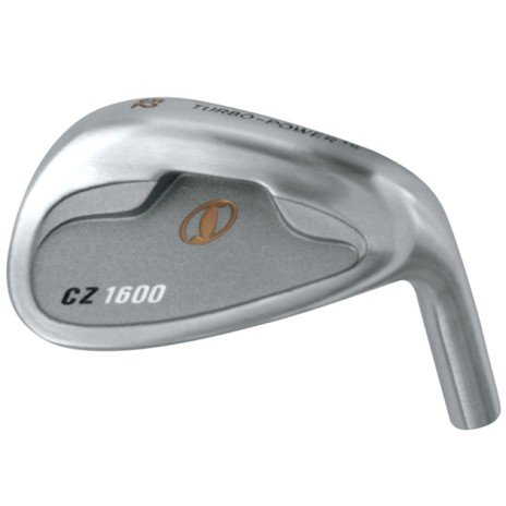 Turbo Power CZ1600 Wedge 52 Steel Men R-Flex