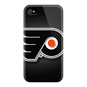 Fashion PPl5709mmCo Cases Covers For Samsung Galaxy S6(philadelphia Flyers)