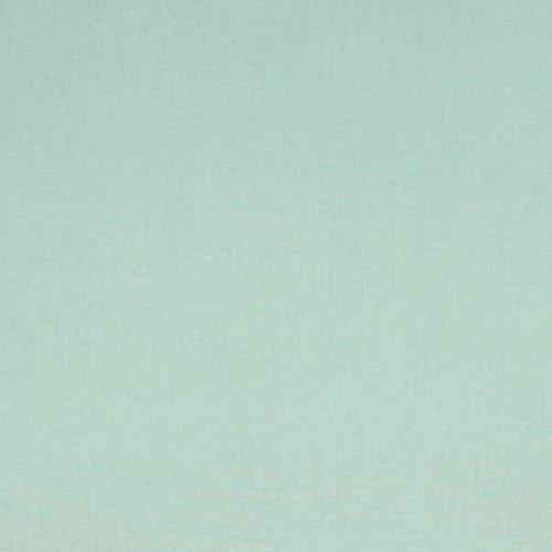 Santee Print Works Homespun Light Green Fabric by The ()