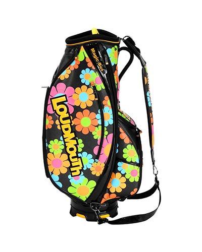 Loudmouth Magic Bus 9 Inch Staff Golf Bag
