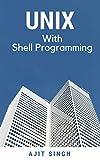 UNIX With Shell Programming