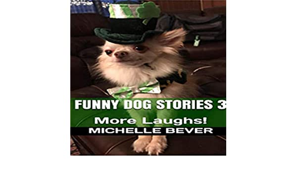 Amazon com: Funny Dog Stories 3: More Laughs (Audible Audio