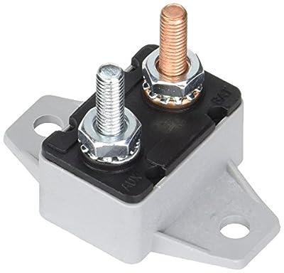 Pollak (54230PL) 30-Amp Circuit Breaker