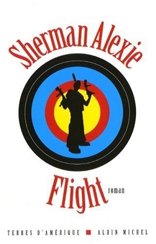 flight patterns sherman alexie summary Entrenched within the racially charged dialogue between the main character and the taxi driver in sherman alexie's flight patterns is the.