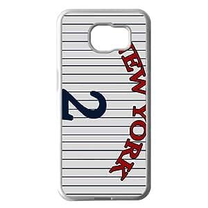 MLB New York Phone Case for Samsung S6