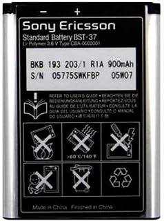 MicroMobile- Batterie Sony BST-37 Original pour Sony-Ericsson W710i