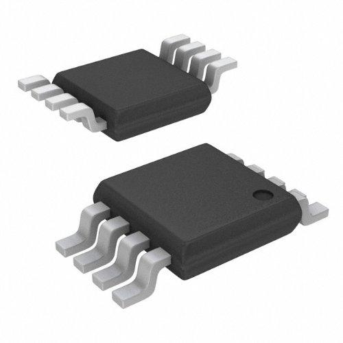 DGTL ISO 2.5KV GEN PURP 8MSOP (5 pieces)