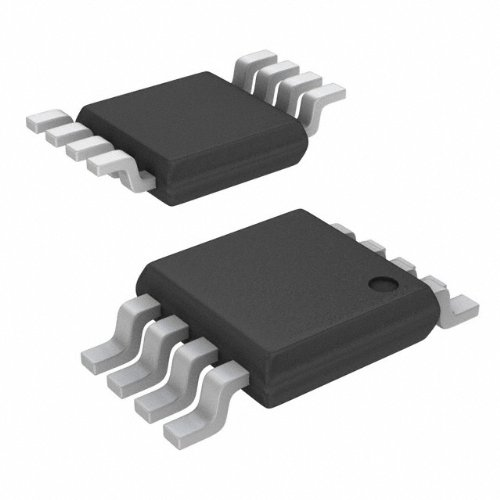 Adesto Technologies Ic Eeprom 128Kbit 10Mhz 8Tssop Rm25c128ds Ltai B Memory
