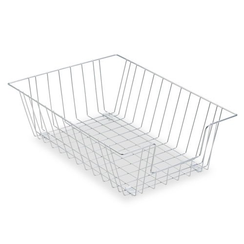 Fellows Wire 5-Inch Legal Tray (65012) by Fellowes