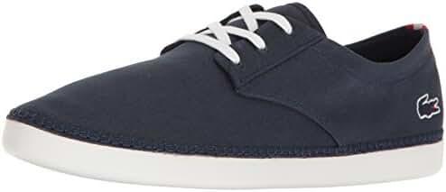 Lacoste Men's L.Ydro Deck 117 1 Casual Shoe Fashion Sneaker