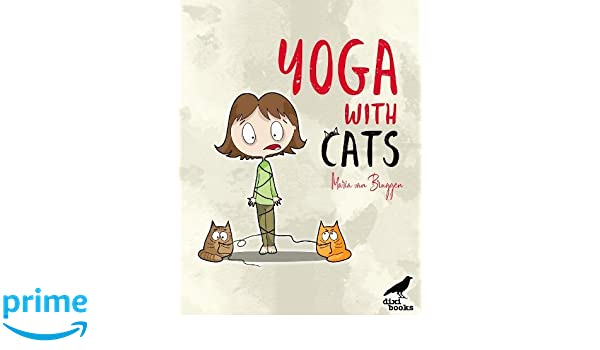 Yoga with Cats: Amazon.es: Maria van Bruggen: Libros en ...