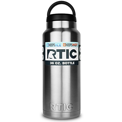 Rtic Stainless Steel Bottle 36oz product image