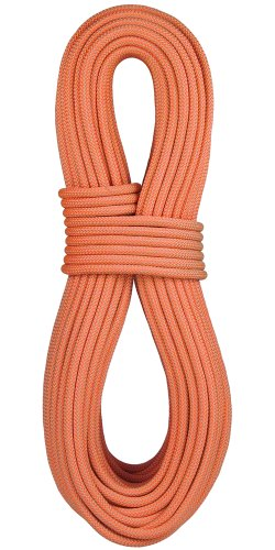 (BlueWater Ropes 9.2mm Canyon DS Low Elongation Canyoneering Rope (65M) )