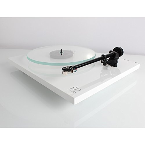 REGA Planar 2 Turntable (Gloss White) for sale  Delivered anywhere in USA