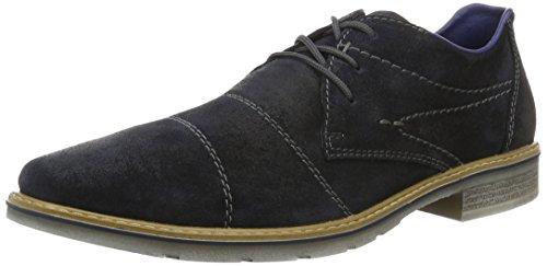 14 Homme Bleu Boots B3831 Boots Rieker B3831 Desert Pazifik Homme Desert Rieker Bleu EqUv7