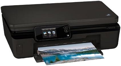 HP Photosmart 5520 - Impresora multifunción: Amazon.es: Informática