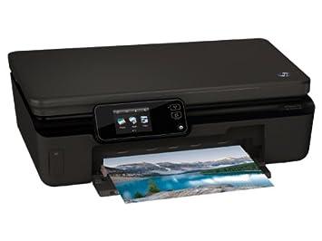 hp photosmart 5520 e all in one imprimante jet. Black Bedroom Furniture Sets. Home Design Ideas